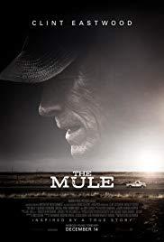 The Mule (2019) เดอะ มิวล์