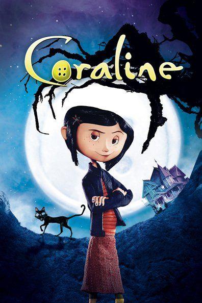 โครอลไลน์กับโลกมิติพิศวง Coraline (2009)