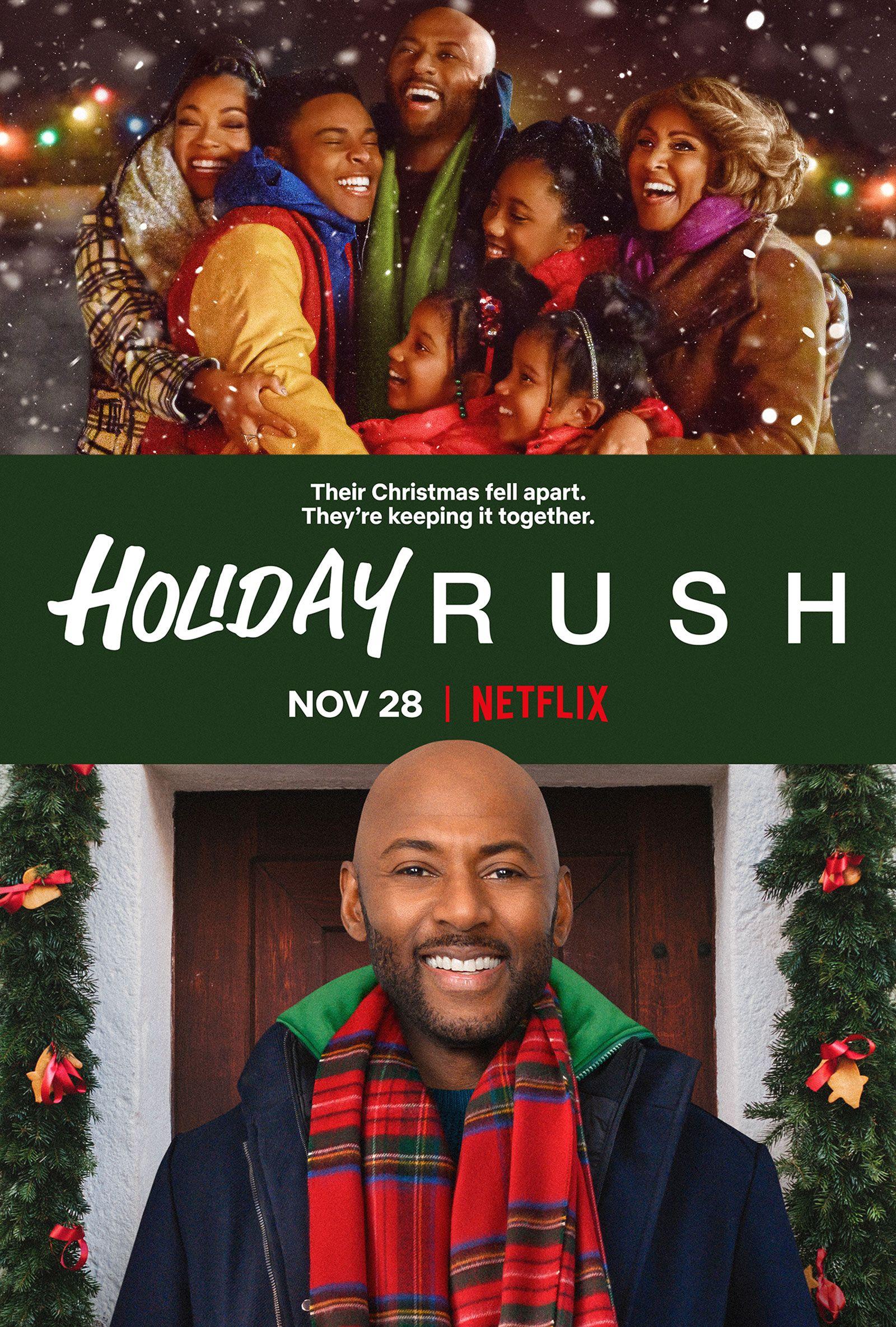 Holiday Rush 2019