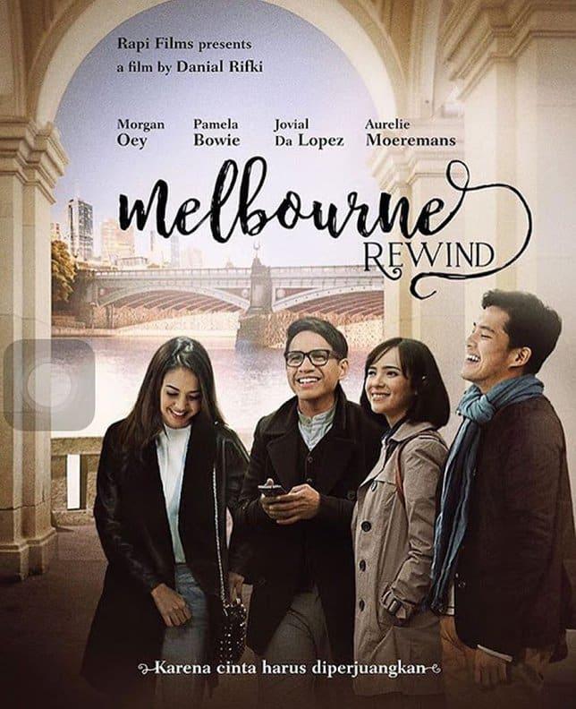 Melbourne Rewind (2016)