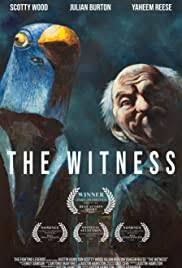THE WITNESS (2019) พยานที่มองไม่เห็น