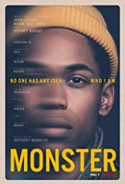 Monsters (2018)